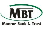 Monroe Bank and Trust