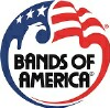 Bands of America Logo