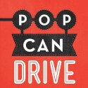 Pop Can Fundraiser