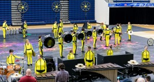 Winter Percussion 2017
