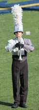 Marching Competition Uniform