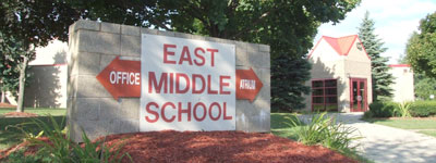 East Middle School