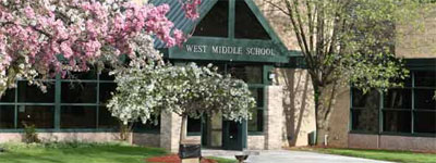 West Middle School