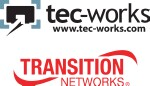 Tec-Works / Transition Networks Logo