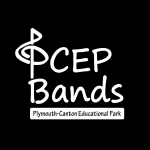 P-CEP Bands Logo