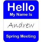 Spring Meetings