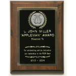 Apple Man Award