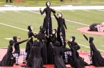 Guard Performs 2014 Show