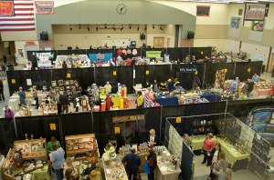 2019 Canton Spring Arts and Crafts Show