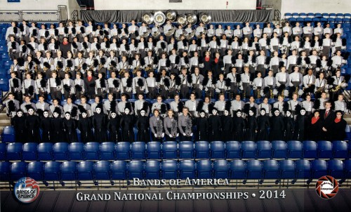 2014 BOA Nationals