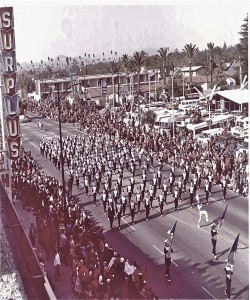 Rose Bowl Parade 1973