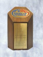 November 11: 1991 BOA Grand National Championship the Indianapolis Hoosier Dome - Best General Effect - Class AAA