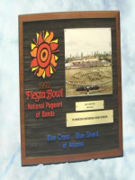Fiesta Bowl National Pageant of Bands - 1st Place