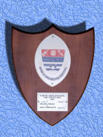 March 17: MSBOA Band Festival, District 12 - Rating 1 Plaque
