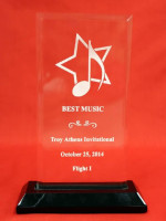 October 25th: Troy Athens - Best Music