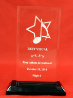 October 25th: Troy Athens - Best Visual