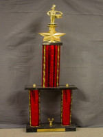 October 10th: Troy Athens - 1st Place