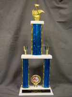 October 31st: Livonia Franklin - 1st Place