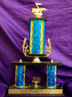 October 22nd: Clarkston - 2nd Place