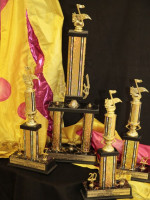 October 21st - Clarkston - First Place, Outstanding Visual Performance, Outstanding Musical Performance, Outstanding General Effect